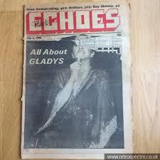 Black Echoes Music Paper July 1980 Retrospectro