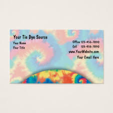 tie dye business cards tie dye business cards business card printing zazzle ca