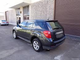 2012 Chevrolet Equinox LS for sale in Houston, TX | Stock #: 15134