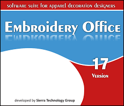 Ez Design Software Embroidery Sierra Embroidery Office 17 Design Maxx