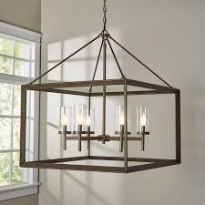 sackie 6 light foyer pendant