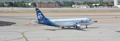 Embraer 175 Two Class Aircraft Information Alaska Airlines