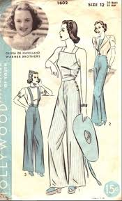 Vintage Patterns Wiki Adorable Works On Paper 4848 Vintage Sewing Pattern Illustrations