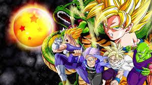 Dragon Ball Z Wallpapers HD Goku free ...