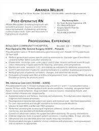 Nursing Skills Resume Gorgeous Med Surg Nurse Resume New Tasdelen Wp Content 48 48 Med Surg R