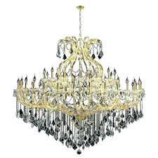 maria theresa chandelier 13 light 6 in polished gold instructions maria theresa