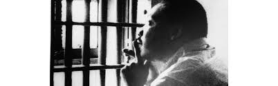 Letter From Birmingham Jail Legacy Com