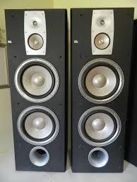 jbl northridge series. jbl northridge series floor standing tower speakers model nd310 #jbl jbl e