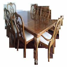 elegant kitchen and dining room chairs designsolutions usa concept with oval dining table