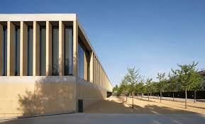 Contemporary Modern Architecture Oxford Sainsbury Laboratory Cambridge Building To Decor
