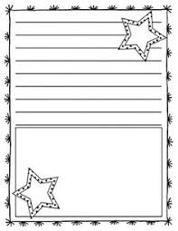 back to school writing papers docx classroom projects  enjoy this patriotic lined writing paper don t forget to follow me by
