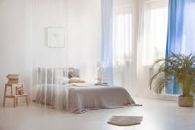Bedroom Design With Bed In Front Of Windows Feng Shui Help When Your Bed Is Positioned Under A Window