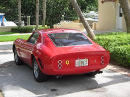 Ferrari 250 Gto Replica For Sale Special Cars Replicars
