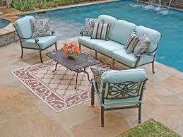 Sunbrella patio furniture cushions