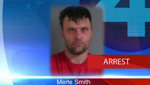 Man with arrest warrants arrested on methamphetamine charges in Fredonia