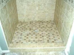 cost of retiling shower shower bathroom shower labor cost to re tile shower best showers images
