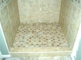 cost of retiling shower shower bathroom shower labor cost to re tile shower best showers images