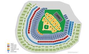 Safeco Field Seat Map Rtlbreakfastclub