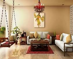 indian living room design