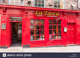 spanish restaurant building. Fine Restaurant The La Tasca Spanish Restaurant Bar In Durham  England Britain Uk   Stock On Restaurant Building