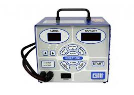 Tct 1000 Capacity Battery Tester Gill Power Supply