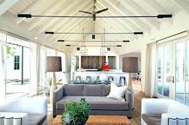 chandelier cathedral ceiling lighting ideas wrought iron living vaulted options chandeliers for ceilings
