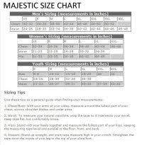 Majestic Baseball Jersey Size Chart Majestic Baseball Jersey Size Chart Mens Wholesale