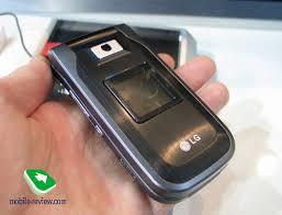 Mobile-review.com Телефон LG KU730