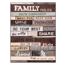 <b>Family Quotes</b> Wall Art | Wayfair