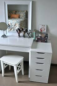 Make Up Desks Bedroom Vanity Ikea Fresh Furniture Makeup Desk ...