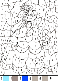 Small Picture coloring pages by numbers online gianfreda 69436 Gianfredanet