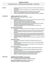 Free Templates For Resume Impressive Star Format Resume Manager Template Free Samples For Sample