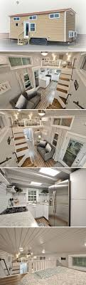 Kate by Tiny House Building Company | Bedroom loft, Building ...