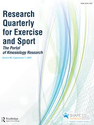 Ymca Bike Test Chart Full Issue Pdf Volume 90 Supplement 1 Research Quarterly