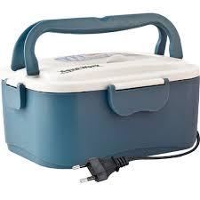 Купить <b>Ланчбокс</b> с подогревом <b>Aqua Work C5</b> 220В синий ...