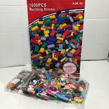 Bộ xếp hình lego 1000 chi tiết - Đồ chơi lắp ghép phát triển trẻ toàn diện  - P701012   Sàn thương mại điện tử của khách hàng Viettelpost