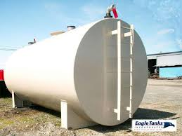 Eagle Tanks 6 000 Gallon Double Wall Horizontal Ul 142 Fuel Tank For Sale Aumsville Or 9029442 Mylittlesalesman Com