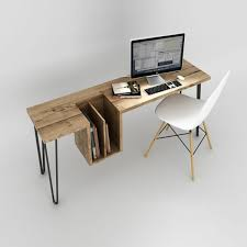 Office working table Cluttered Office Pc Tables Furniture Design Computer Desk Wood Minimalist Design Global Sources Computer Tables That Create Creative Working Atmosphere