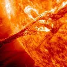 Massive Solar Storm Within Next Decade ...