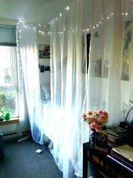 Canopy Bed Curtains Canopy Bed With Curtains Queen Bed Canopy ...