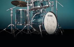 <b>DRUM KITS</b> | TAMA Drums