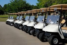Electric Golf Carts Buggies Buying Guide
