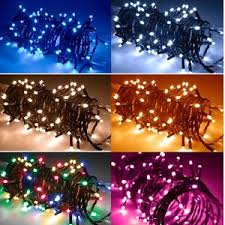 fairy lights ebay uk. image is loading uk-christmas-garden-party-string-fairy-light-mains- fairy lights ebay uk s