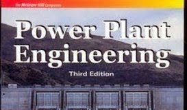 Download Power Plant Engineering by PK Nag | Notesvarsity.com