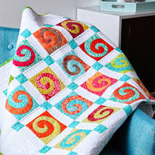 """20 Fresh Appliqué Techniques"""" now on Craftsy! – Amanda's blog & ... to great-looking machine appliqué. This is a quick,  charm-square-friendly quilt and all the threads end in the seams so there  is no need to knot them! Adamdwight.com"""