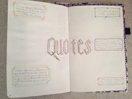 Journal Quotes Impressive Mrs Taylor's Tales Bullet JournalQuotes
