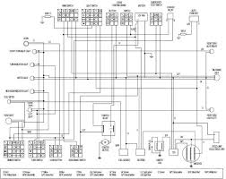 polaris scrambler wiring diagram polaris wiring diagrams