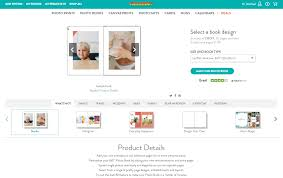 Make A Cover Page Online How To Make A Photo Book In A Flash