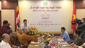 Trung ương Giáo hội Phật giáo Việt Nam... - VTVcab - Truyền hình Cáp Việt  Nam