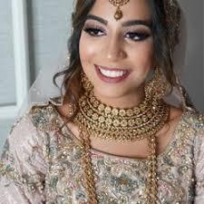 photo of aasiyah sharieff makeup artist boston ma united states my wedding